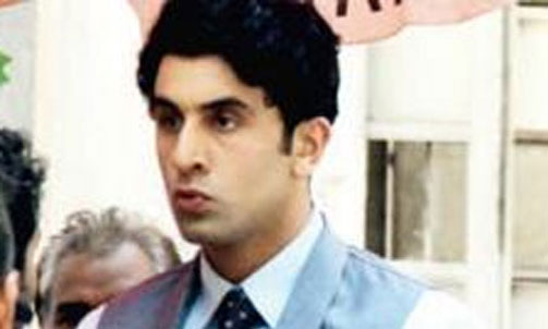 Ranbir Kapoor's first look in 'Bombay Velvet' leaked