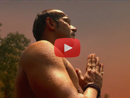 Watch: `Singham Returns` trailer brings back Ajay Devgn with a bang!