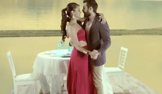 `Hate Story 2` review: Surveen Chawla is watchable!