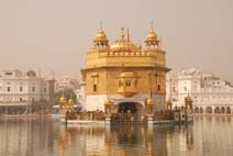 Exploring Amritsar, the Golden City