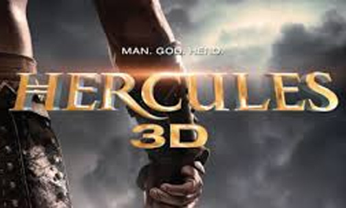 `Hercules` review - brilliant 3D effects make it a treat
