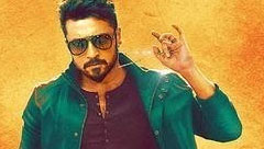 `Anjaan` review:  fails to impress