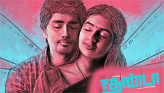 `Jigarthanda` review: Story of a conman
