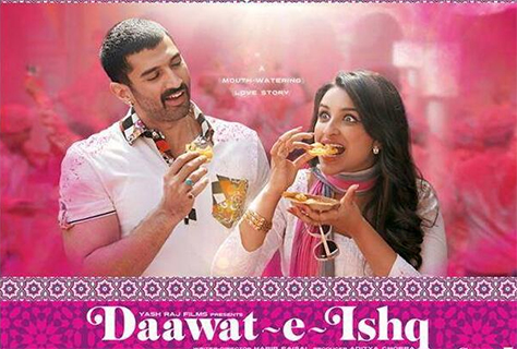Daawat-e-Ishq - Movie Stills and Promotion