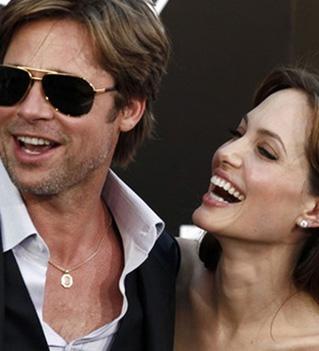 Brad Pitt`s psychiatrist claims he doesn`t love Angelina Jolie