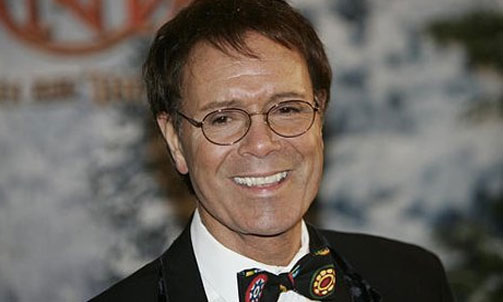 Police questions Sir Cliff Richard over sexual assault
