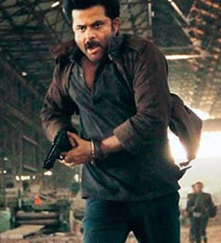 `24` season 2 will be as thrilling as first one: Anil Kapoor