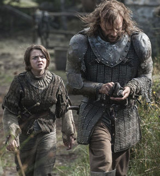 George Martin to kill more people in `Game of Thrones` story