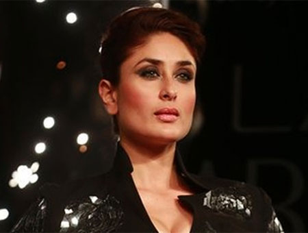 Kareena Kapoor Khan dazzles in LFW grand finale