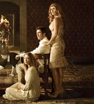 Matt Bomer to guest star in `American Horror Story 4`