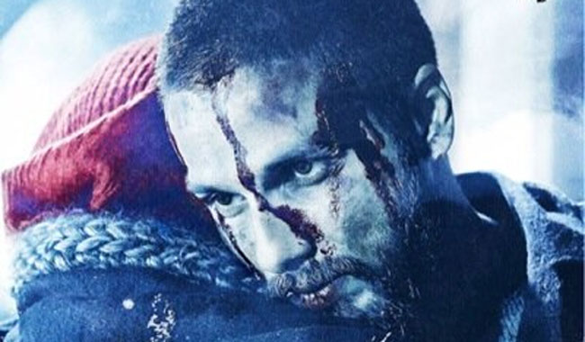 `Haider` comes first for Shahid Kapoor?