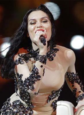 I am not appreciated in UK: Jessie J