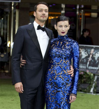 Rupert Sanders divorce was amicable: Liberty Ross