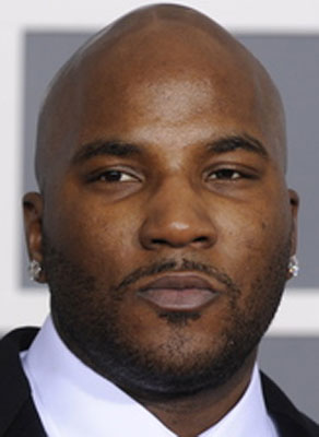 Young Jeezy arrested on weapon charge
