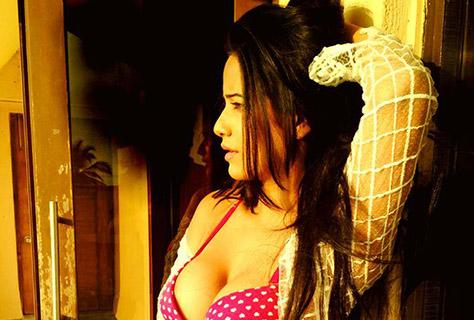 Poonam Pandey: The internet sensation