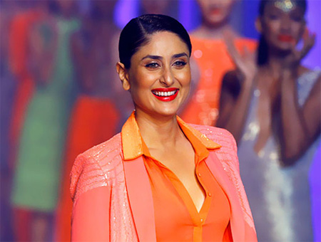 When Kareena Kapoor Khan turned `Marathi mulgi`!