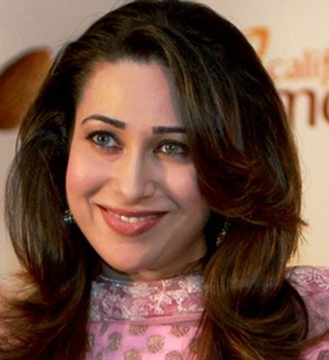 No marriage on cards for Karisma Kapoor?