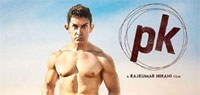 Aamir Khan's nude 'PK' standee removed following objection raised by women